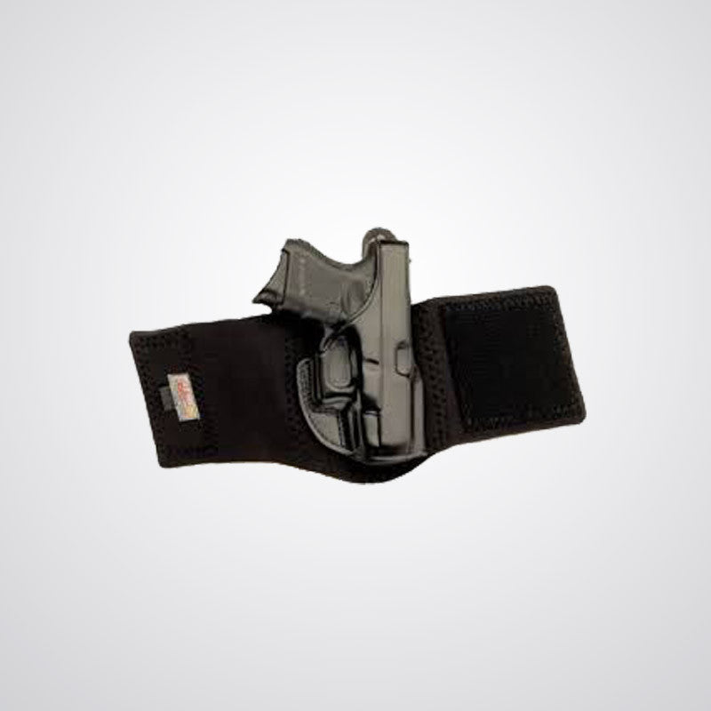 Galco Ankle Glove Glock 19&23 Right Hand Black