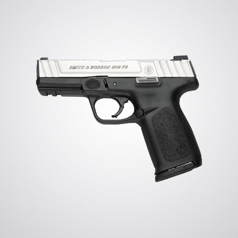 Smith & Wesson SD9 VE CA Compliant