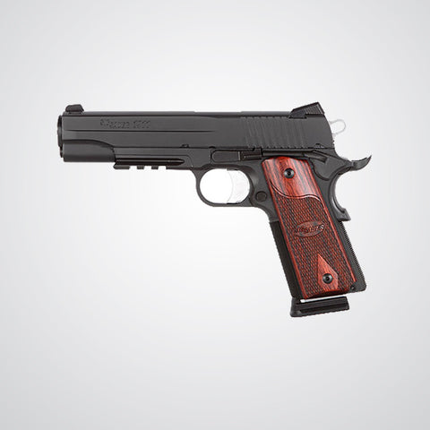 SIG SAUER® 1911R 45ACP W/Night Sights
