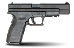 Springfield Armory® XD40 5 Inch Tactical