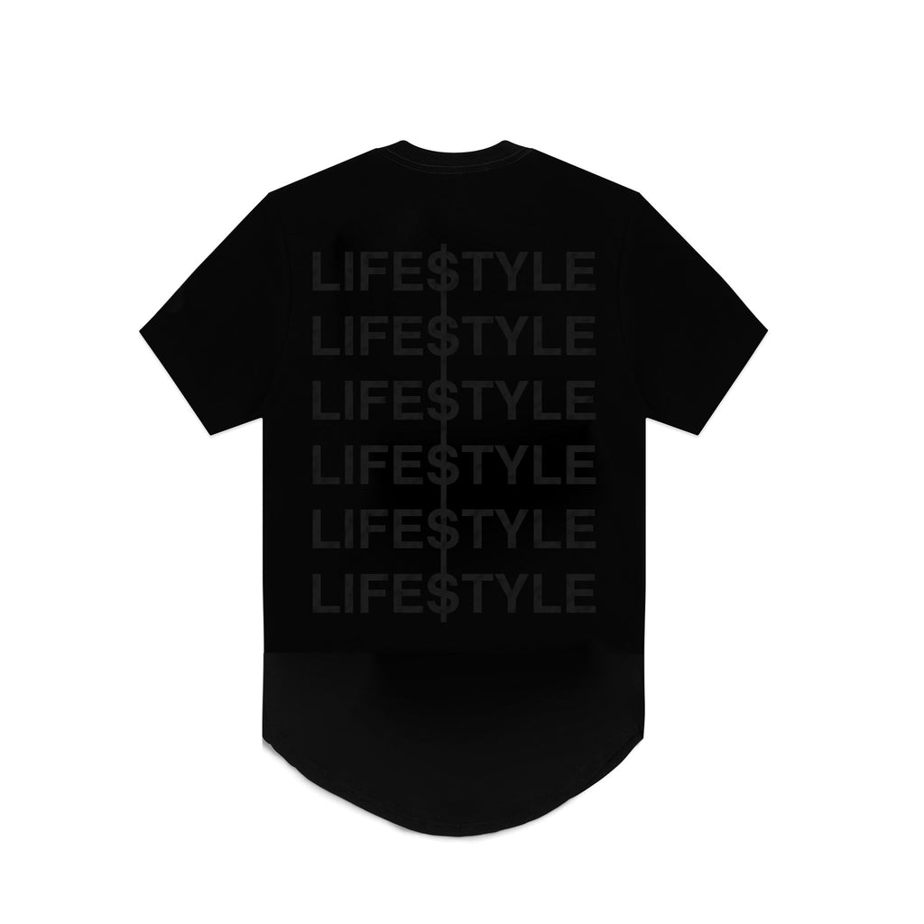 Life$tyle Scoop T-Shirt
