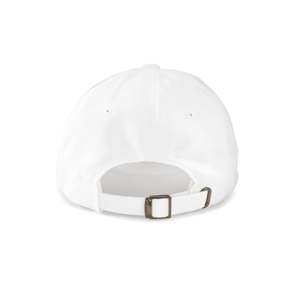 Spending Problem Strapback (White)