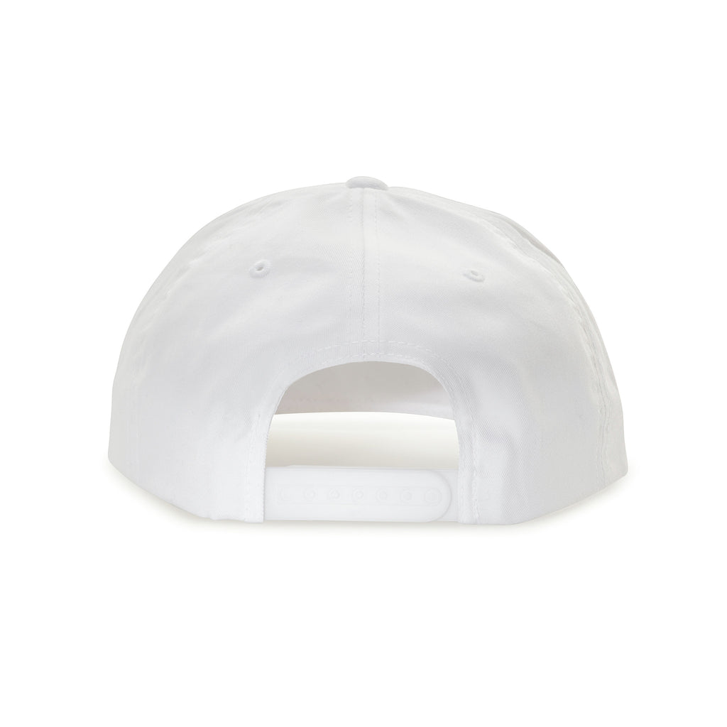 Money tree snapback (White)