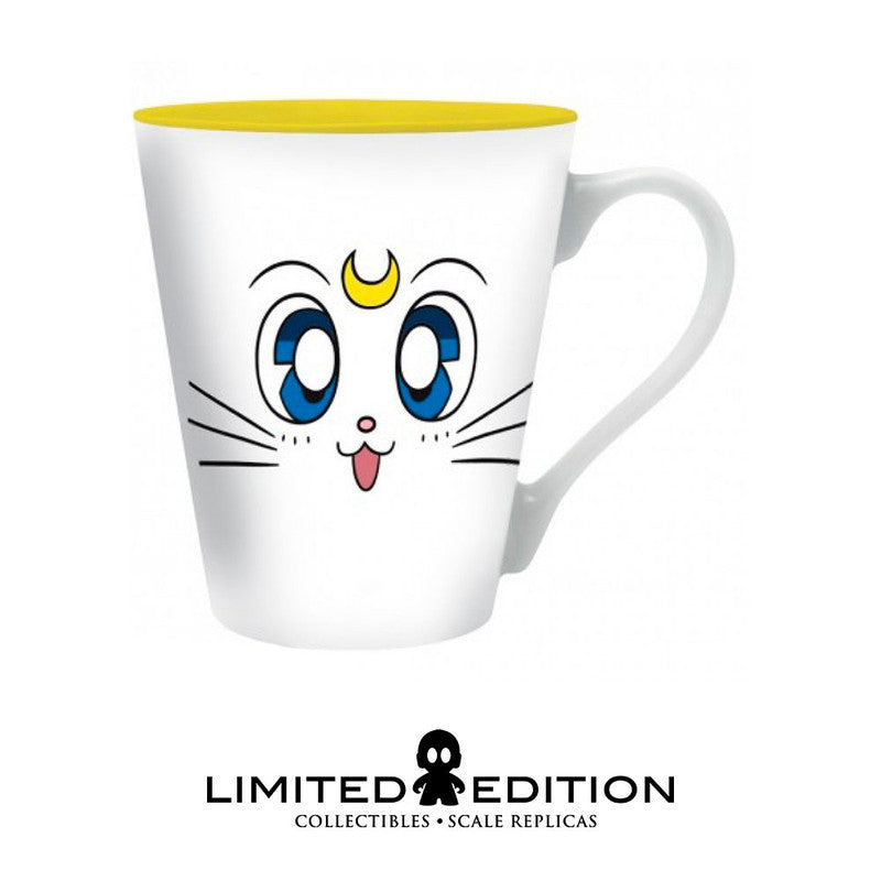 Aby Taza De Té Artemis 8 Oz - Sailor Moon