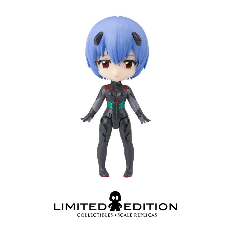 Figuarts Mini: Tentative Name: Ayanami Rei