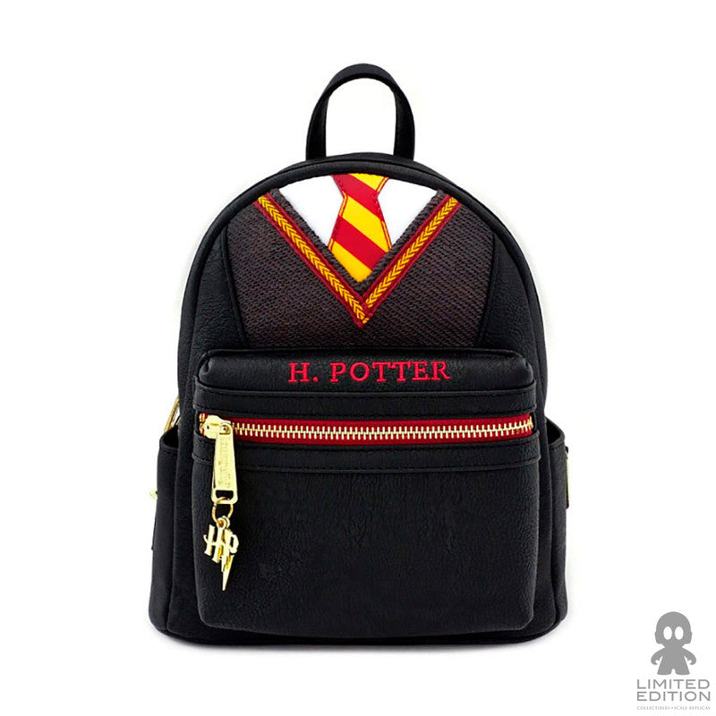 Mochila traje Harry Potter