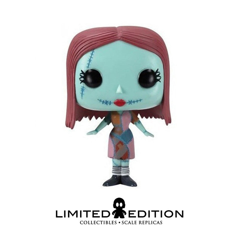 Funko Pop Sally 16 Pop Disney