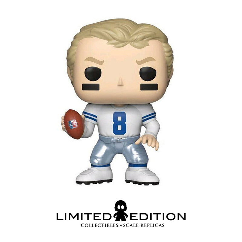 Funko Pop: Troy Aikman – Pop NFL – Legends Cowboys