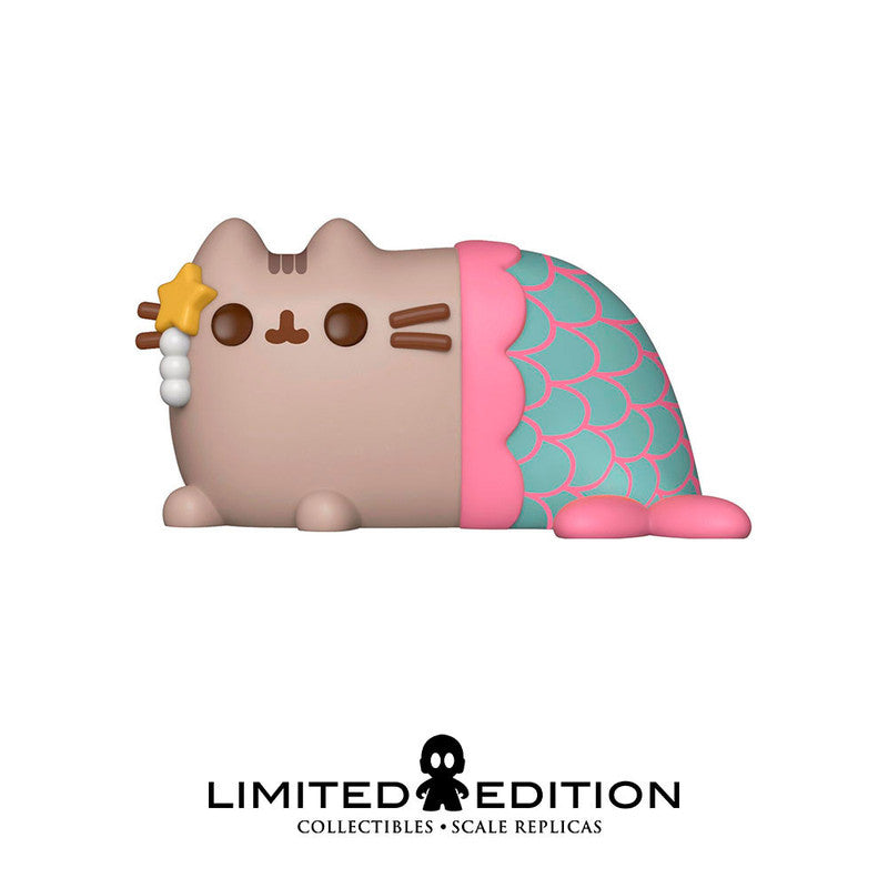 Funko Pop Pusheen Mermaid 13