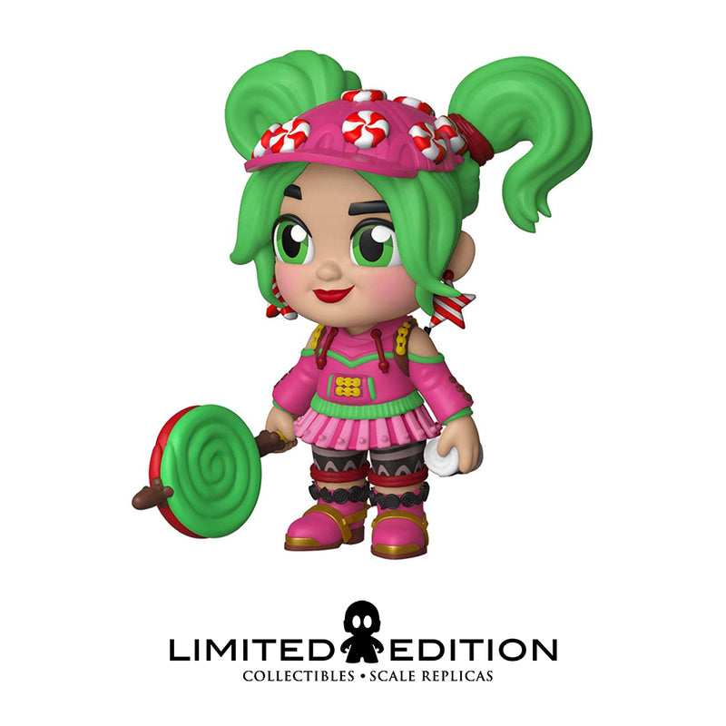 Funko 5 Star: Zoey – Fortnite