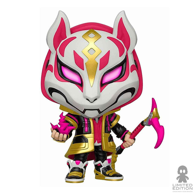 Funko Pop Deriva 466 Fortnite