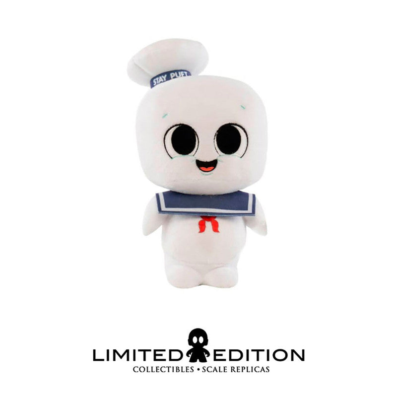 Funko Peluche: Stay Puft – Ghostbusters