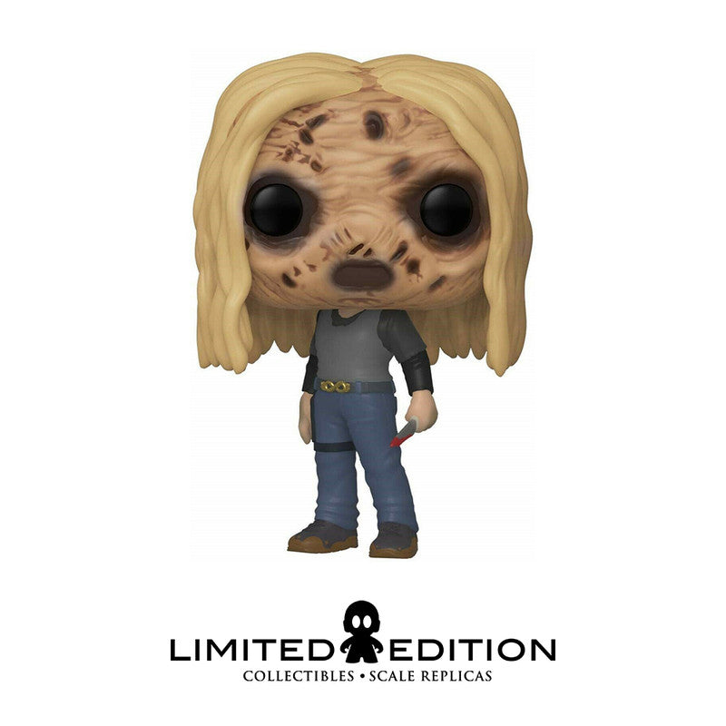 Funko Pop Alpha 890 The Walking Dead