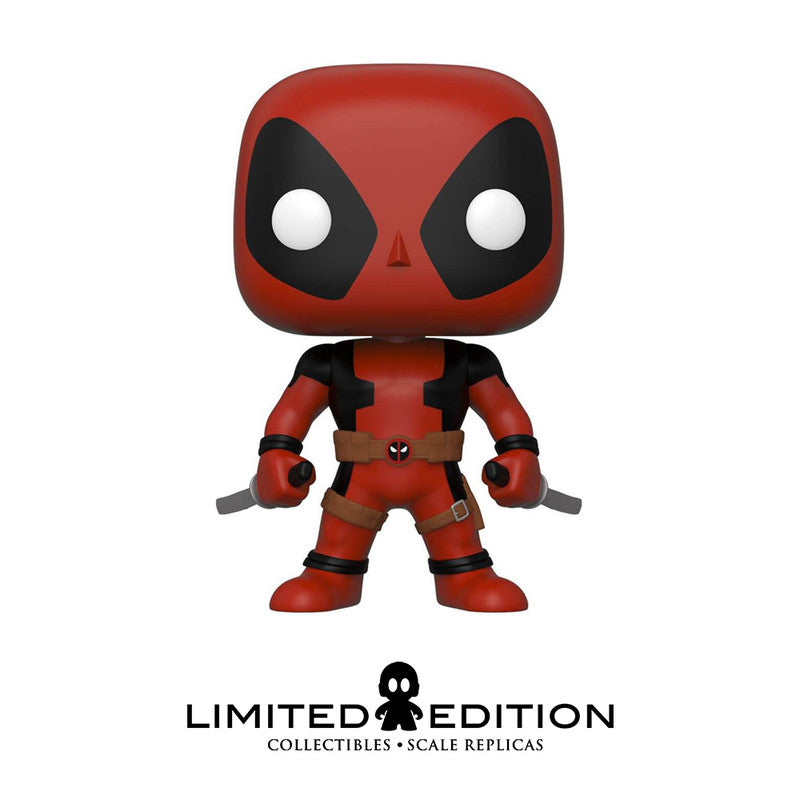 Funko Pop Deadpool 112 Marvel