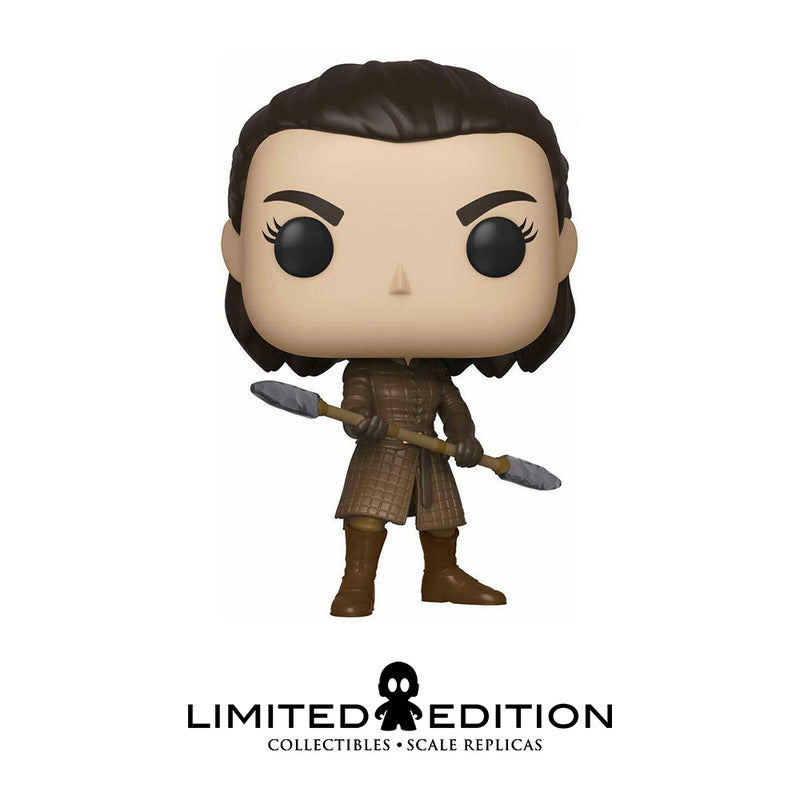 Funko Pop Arya Stark 79 Game Of Thrones