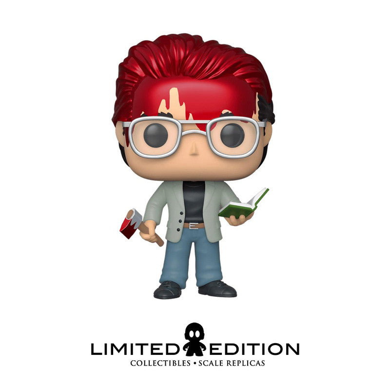 Funko Pop: Stephen King Special Edition – Pop Icons – Sthepen King