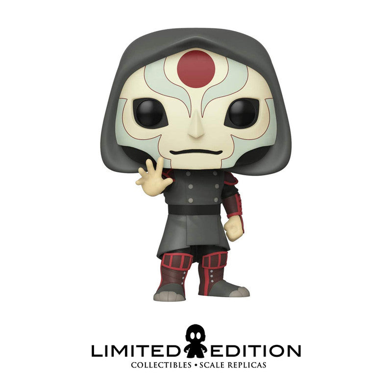 Funko Pop: Amon – Pop Animation – Legend of Korra