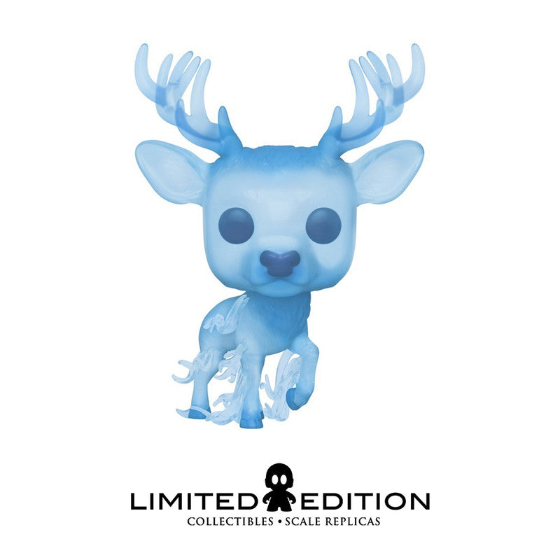 Funko Pop: Patronus Harry Potter – Pop Movies – Harry Potter