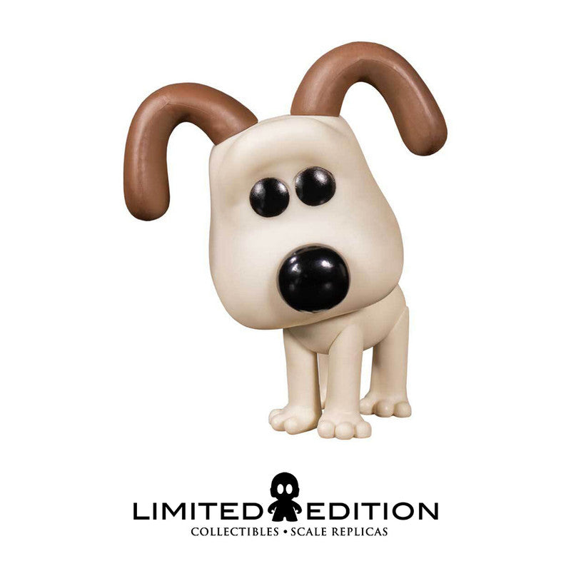 Funko Pop Gromit 776 Wallace y Gromit