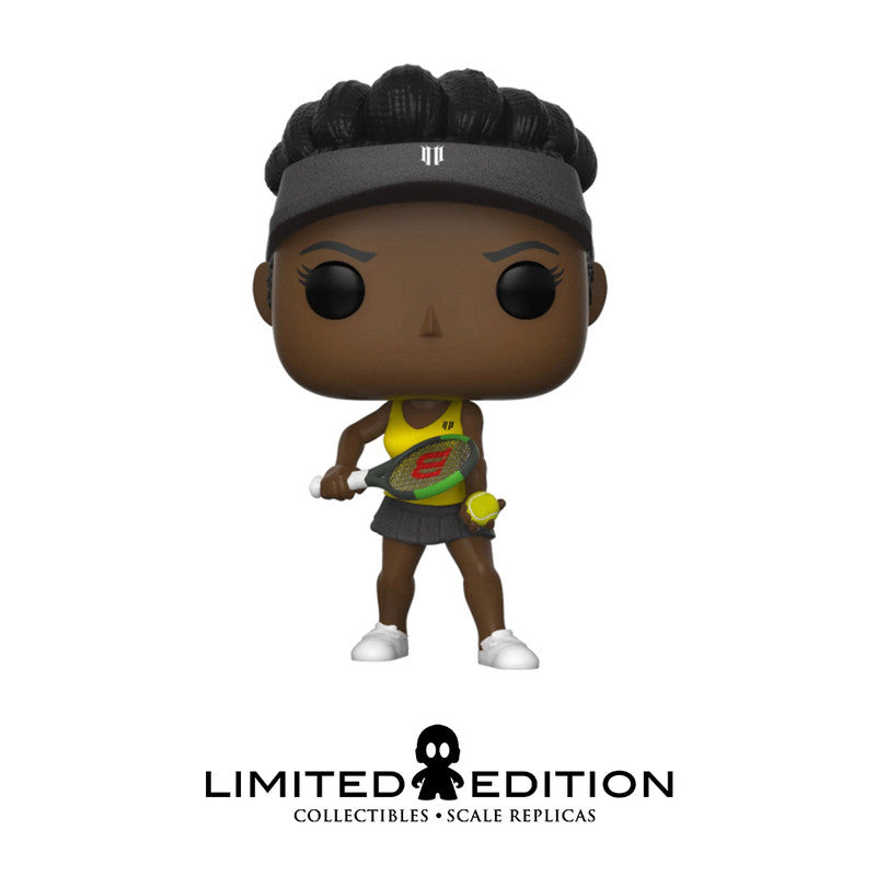 Funko Pop Venus Williams 01