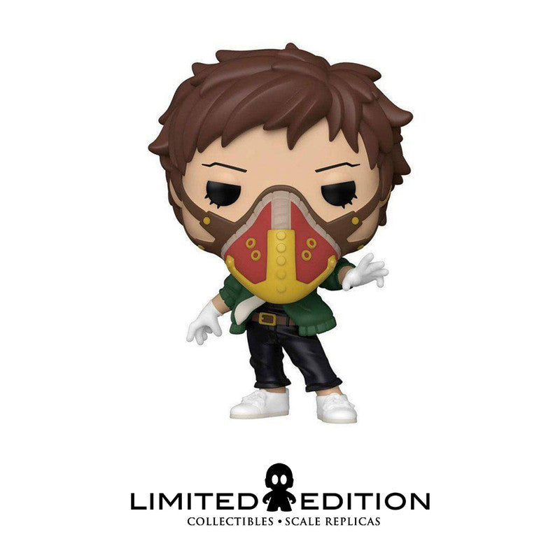 Funko Pop: Overhaul – Pop Animation – MHA