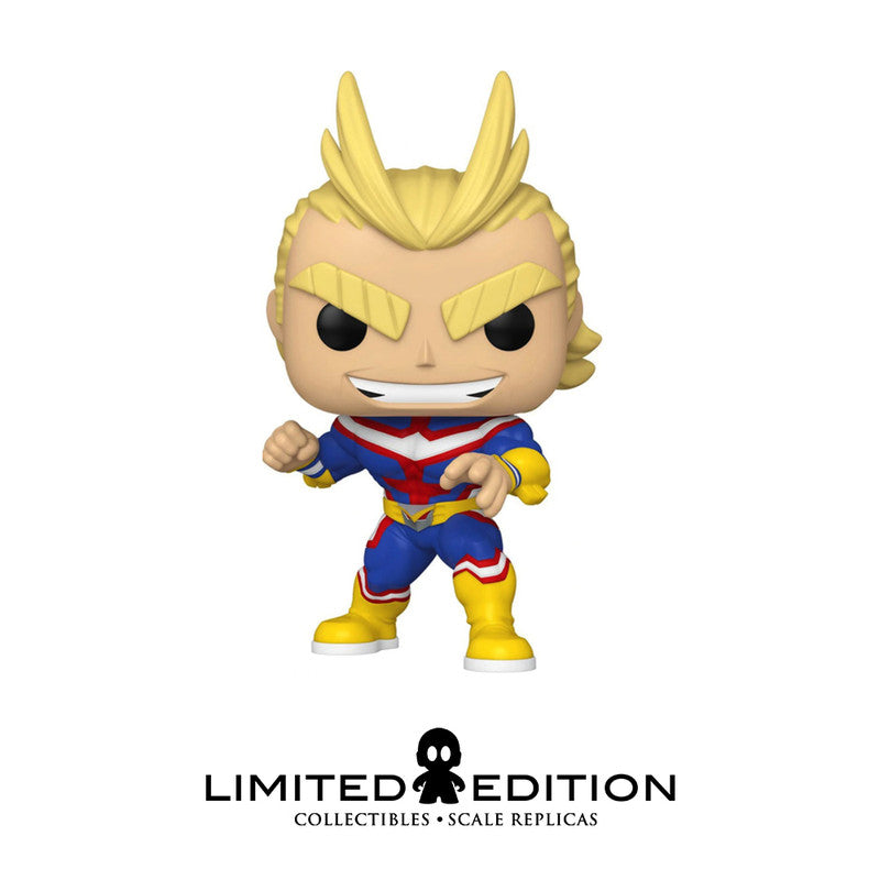 Funko Pop: All Might 10 pulg – Pop Animation – MHA