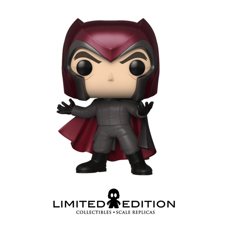 Funko Pop: Magneto – Pop Movies – X-Men 20th
