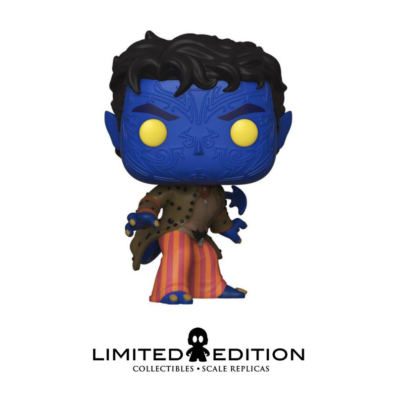 Funko Pop: Nightcrawler – Pop Movies – X-Men 20th