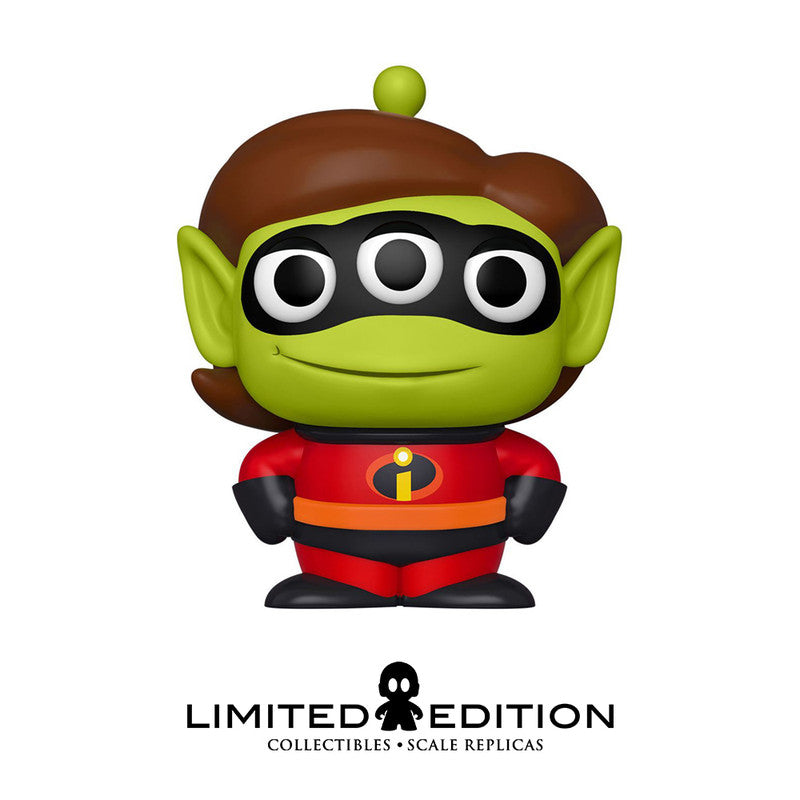 Funko Pop Mrs. Incredible 762 Pop Disney Remix