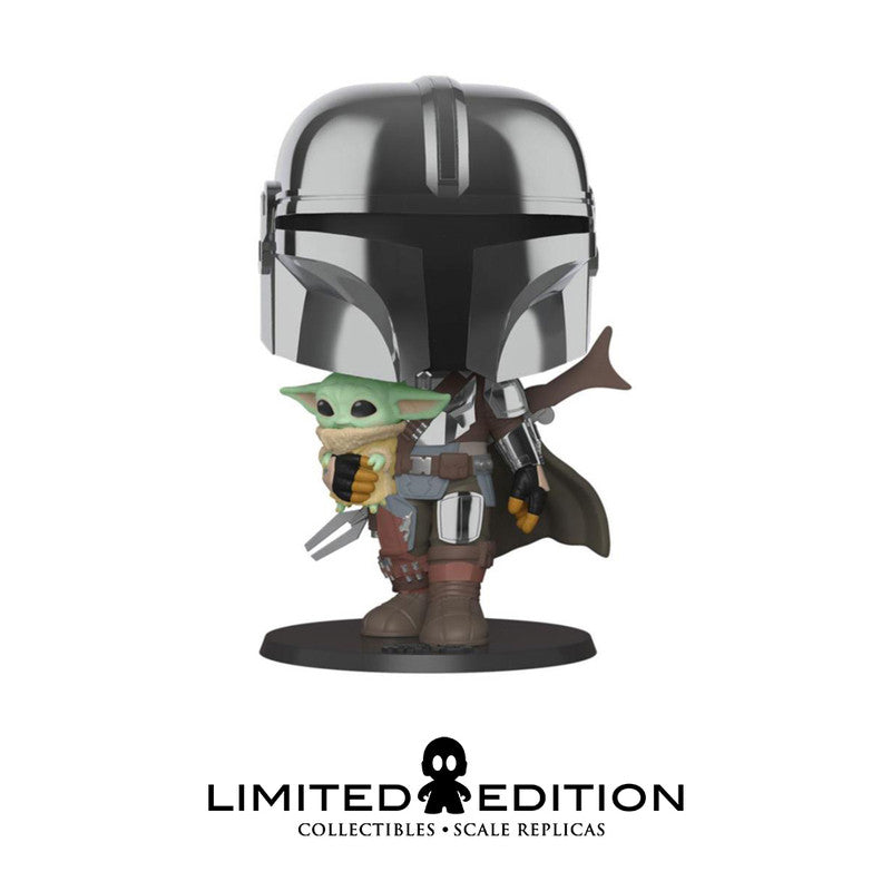 Funko Pop The Mandalorian 380 Star Wars