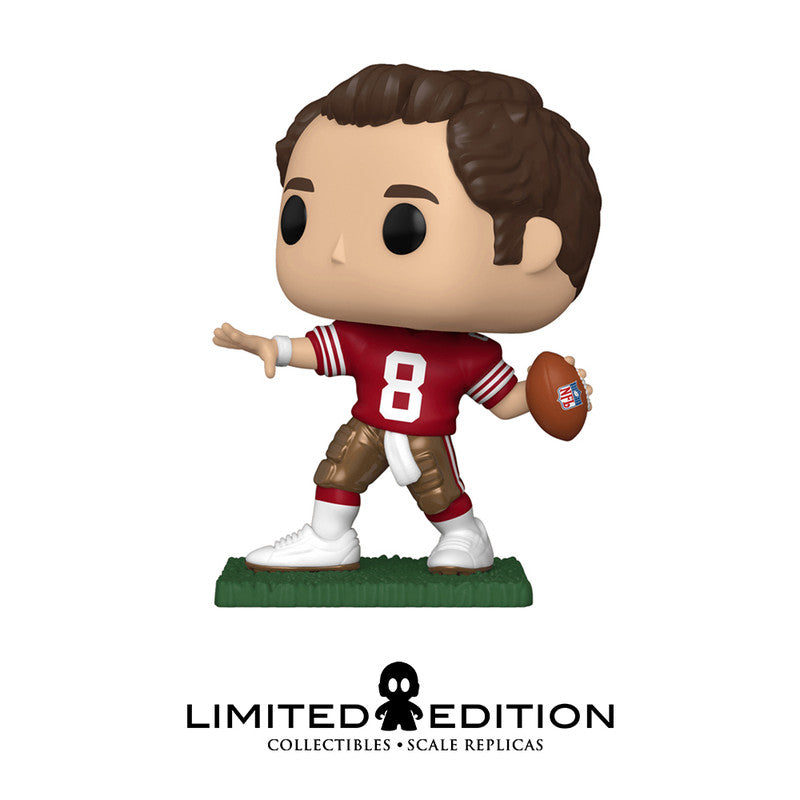 Funko Pop Steve Young 153