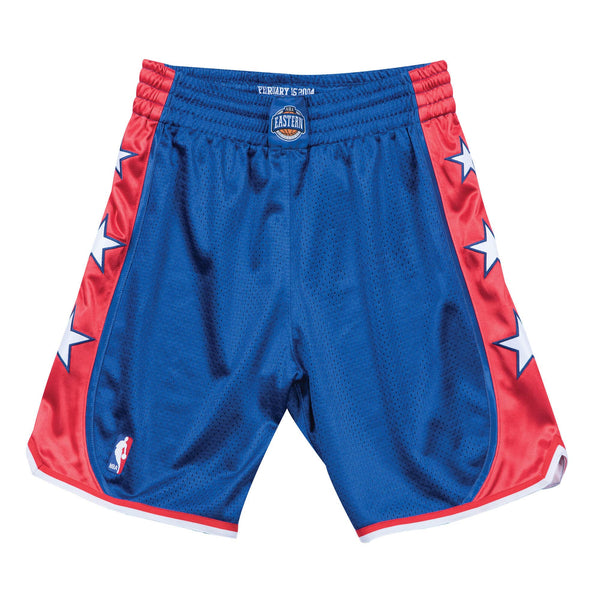 2004 Allstar East Authentic Shorts