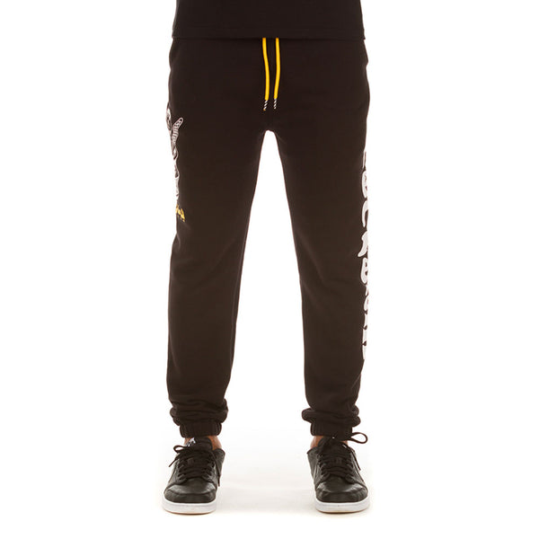 Whipped Sweatpant | Black