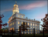 Nauvoo Celestial Light