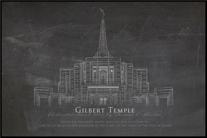 Gilbert Elevation