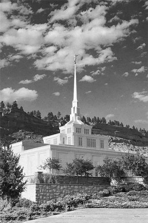 Billings Temple