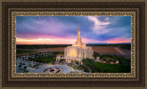 Gilbert Desert Sky, Lights of Hope