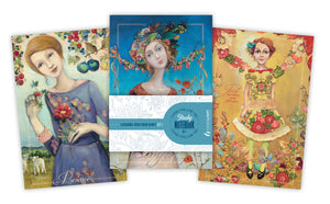 Cassandra Christensen Barney  Come Follow Me Study Notebooks Set 1