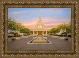 Phoenix Temple And We Shall See Him