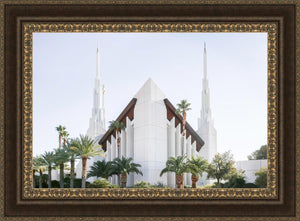 Las Vegas Temple - Light Upon Us