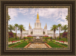 Oakland Temple 13