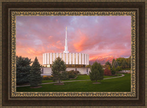 Provo Sacred Ground