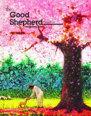 The Good Shepherd Gift Book