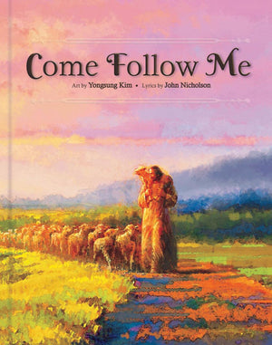 Come Follow Me Gift Book