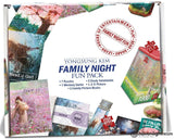 Yongsung Kim Family Night Fun Pack Collection