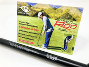 Pendulum Putting Rod - Black Edition