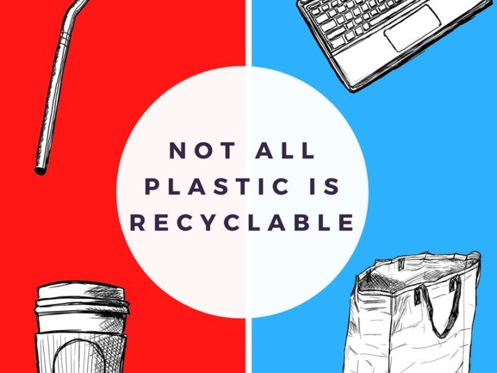 7 Things You Didn't Know About Plastic (And Recycling)