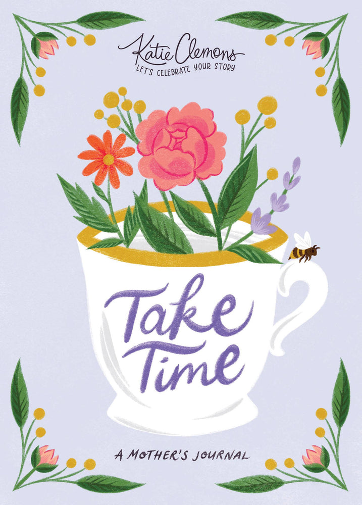 Take Time (Journal)