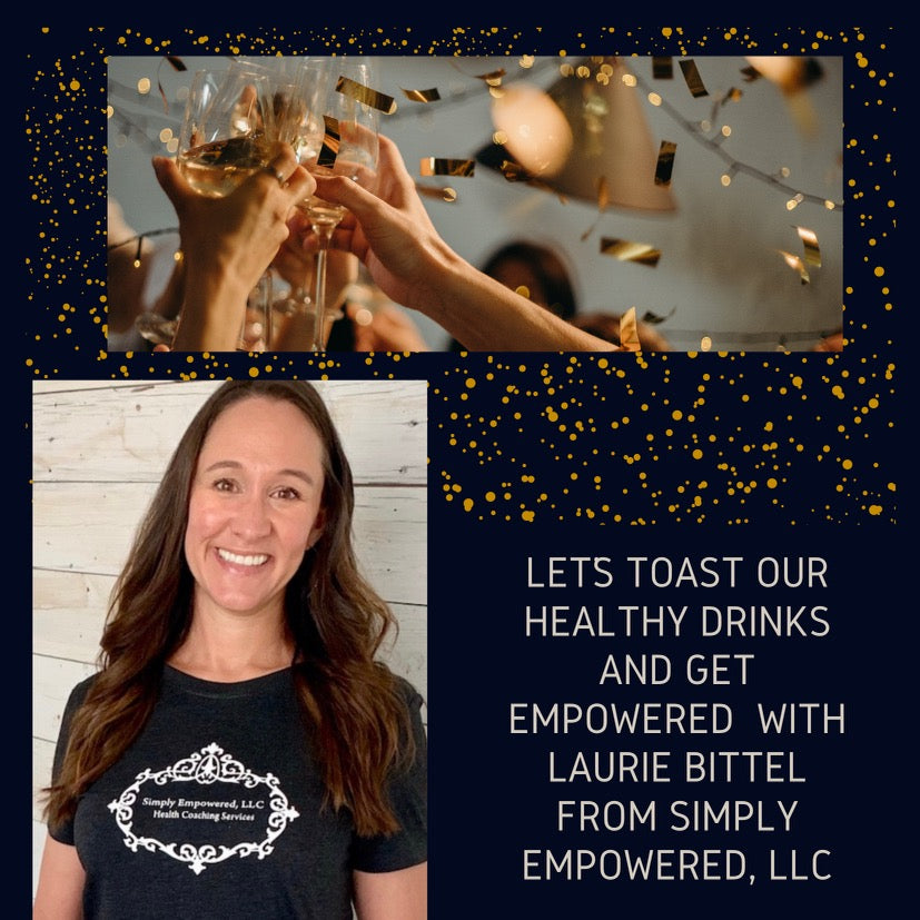 Girls Night Toast with a Make + Take