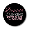 Bride's Drinking Team Bachelorette Party Stickers